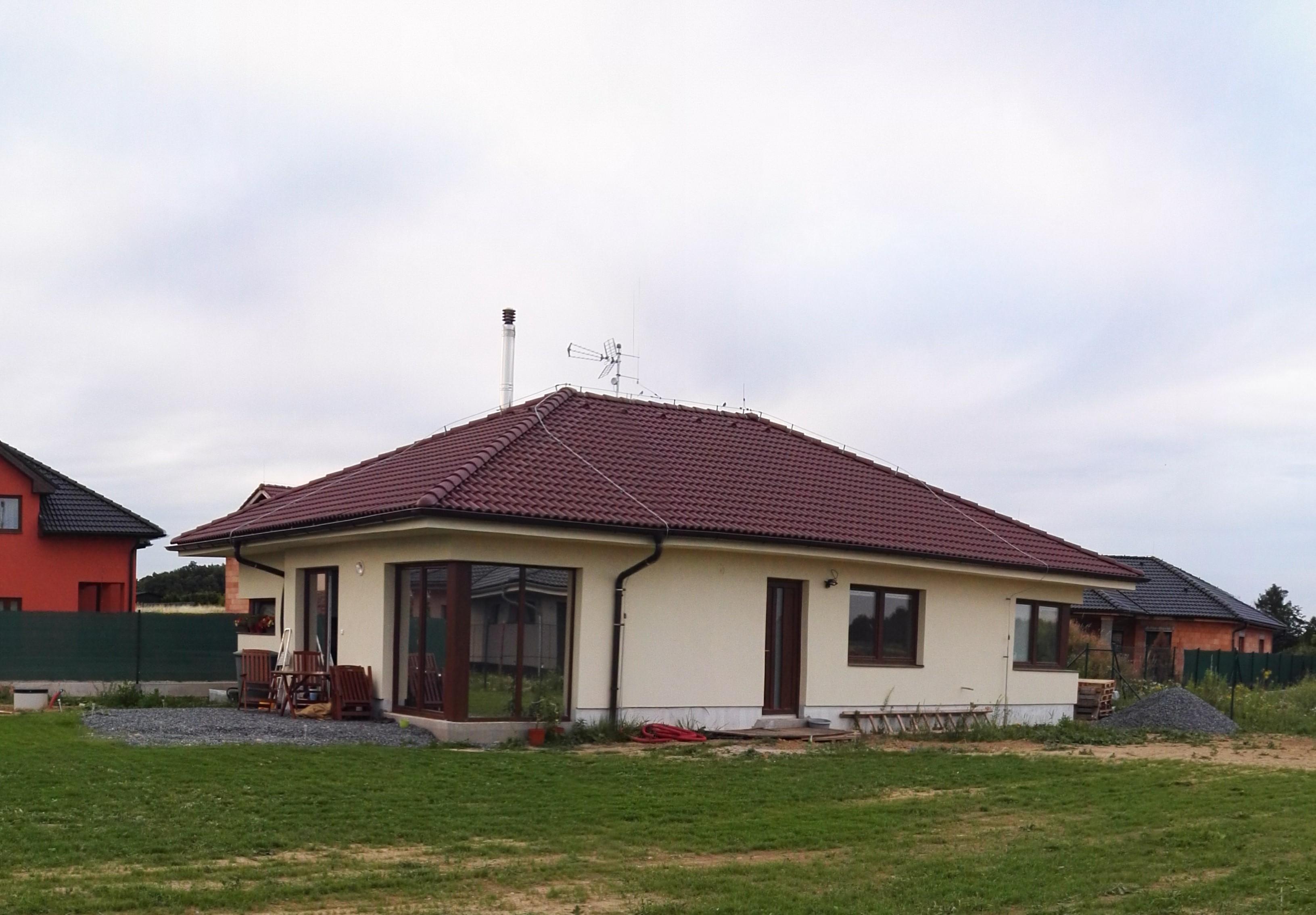 18 finální podoba domu